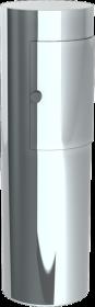 Einwurfterminal mit Design Türe Höhe 980 mm - Tecnovis Wäscheabwurfschacht