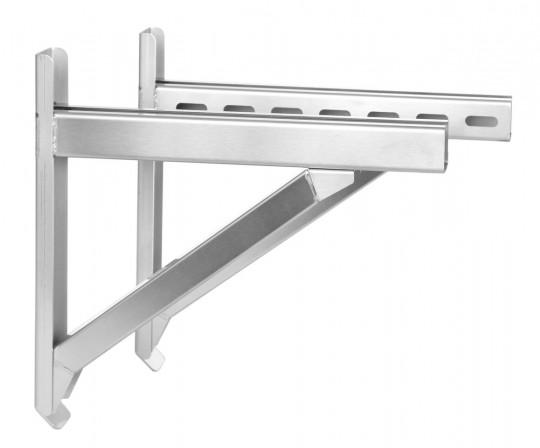 Wandstützen & Querträger, Typ I, 350 mm für Tecnovis DW-Systeme
