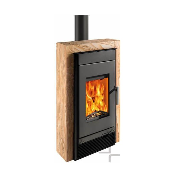 kaminofen haas und sohn hasvik 8kw rauchfang fachhandel. Black Bedroom Furniture Sets. Home Design Ideas