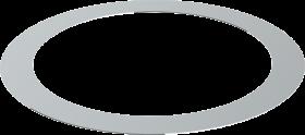 Bodenabschluss Solitaire - Tecnovis Wäscheabwurfschacht