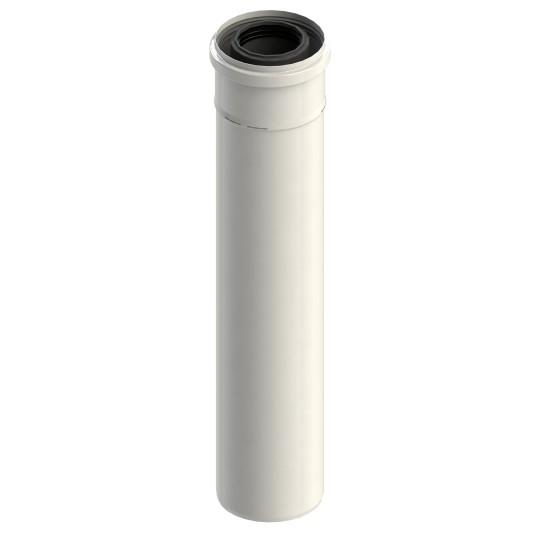 Längenelement 500 mm - konzentrisch für Tecnovis TEC-LAS-PP-VL