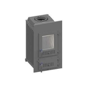 Heizeinsatz Schmid SD 9 E, 9 kW