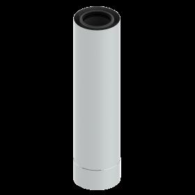 Längenelement 500 mm - konzentrisch für Tecnovis TEC-LAS-PP