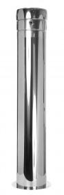 Teleskopstütze 60 - 1115 mm inkl. Teleskopkopf - doppelwandig - Tecnovis-DW-Standard