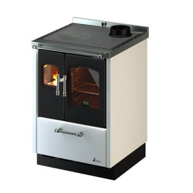 Holzherd Cadel SMART 60 6,2kW
