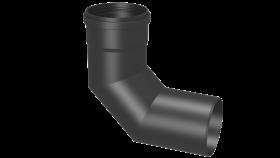 Winkel 87° starr - Kunststoff für Tecnovis TEC-PPS