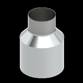 Mündungsabschluss - konzentrisch für Tecnovis TEC-LAS-PP