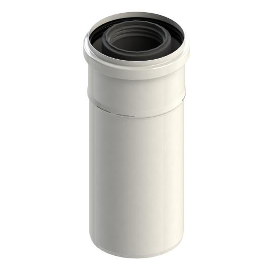 Längenelement 250 mm - konzentrisch für Tecnovis TEC-LAS-PP-VL