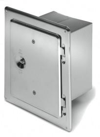 Kamintür RV 140/200-15 von Kutzner & Weber
