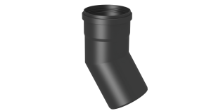 Winkel 30° starr - Kunststoff für Tecnovis TEC-PPS