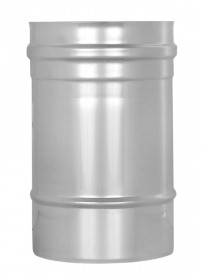 Längenelement 250 mm - einwandig für Tecnovis TEC-EW-Classic